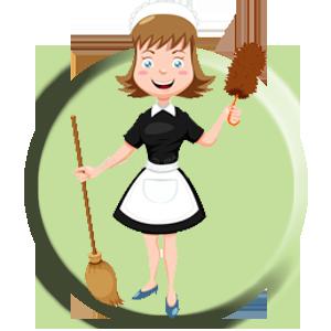عمالة منزلية